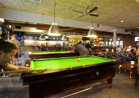bars with pool tables best bars with pool tables in melbourne 2016