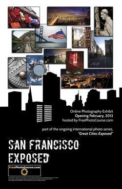 san francisco exposed online photography exhibit san