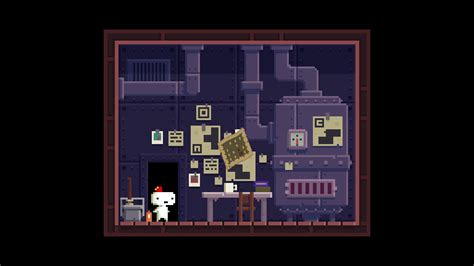 fez boiler room adventures in gaming fez pc