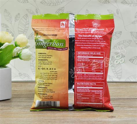 Permen Jahe gingerbon permen jahe free shipping and food lose weight 2f254 on