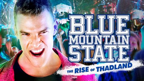 film blue mountain watch blue mountain state the rise of thadland online for