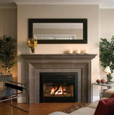 Fireplace Surroundings by Fireplace Surrounds By Solus Decor Inc