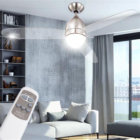 deckenventilator wohnraum ventilator wohnzimmer lampe