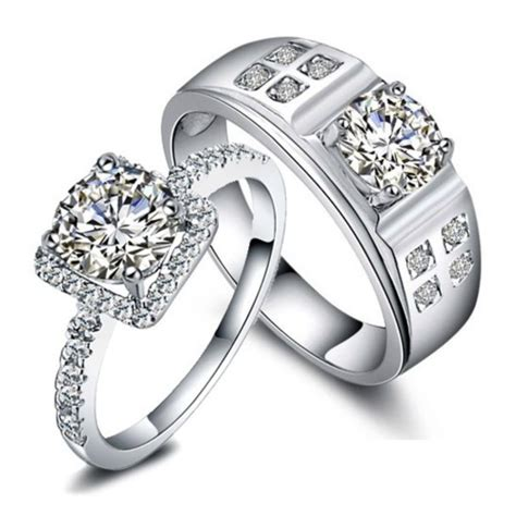 jewels his and hers rings his and hers gifts couples