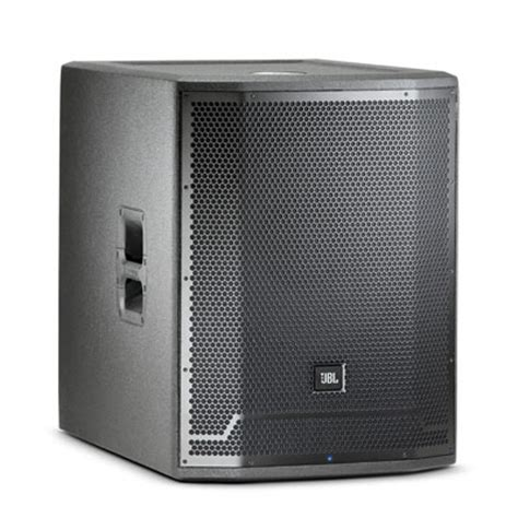 Speaker Aktif Jdl subwoofer aktif jbl professional prx718xlf paket sound