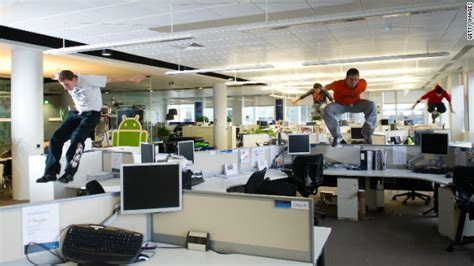 office de generation y set to transform office life cnn com