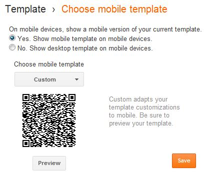 edit blogger mobile templates blogger widgets