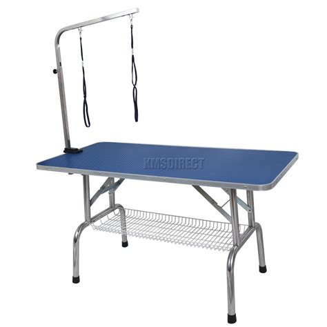 Grooming Tables by Large 48 Quot Folding Pet Grooming Table Portable