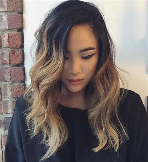 ombre hair on asian best 25 asian ombre ideas on pinterest asian ombre hair
