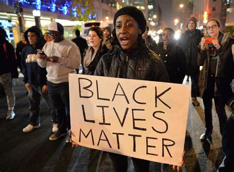 fox news says black lives matter incites violence critics