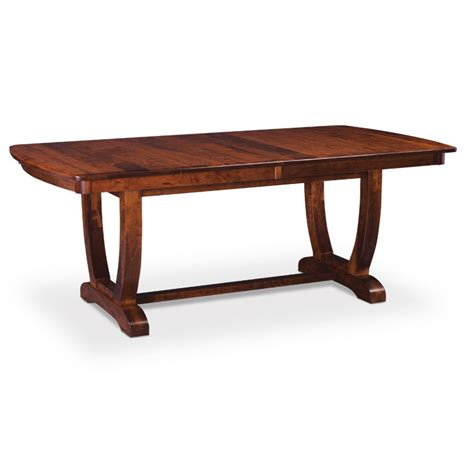 build your own table build your own trestle table creative classics