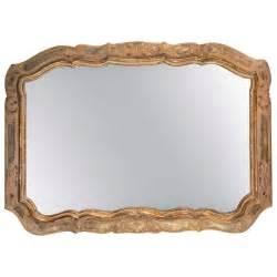 fireplace mantel mirrors mantel mirror at 1stdibs