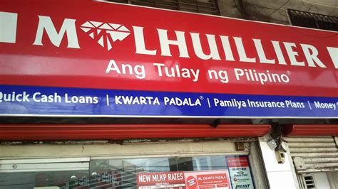 Lhuillier Branches Out by Ang M Lhuillier Ni Ortega M Lhuillier Branch Tour