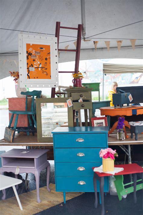 Furniture Pop Up Store by Refreshed Furniture Pop Up Shop Debrief Malenka Originals