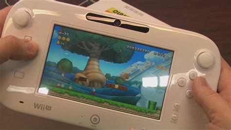 how much is the wii u console classic room wii u console review