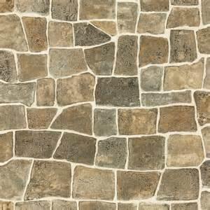 Textured Stone Spray Paint - fine decor ceramica stone wall brick effect wallpaper ochre grey 96505 fine decor from i