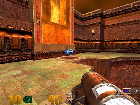 Quake Iii Arena Screenshots For | quake iii arena screenshots for windows mobygames