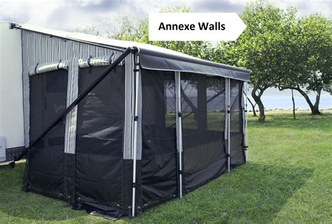on walls walls annexes