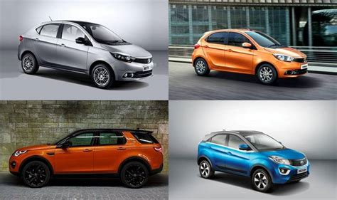 tata motors india upcoming cars from tata motors to launch in india in 2017