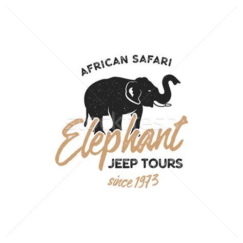 jeep adventure logo jeep stock vectors illustrations and cliparts stockfresh