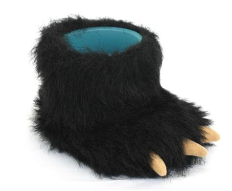 monster house shoes monster claw pen pot 404 163 6 99 monster slippers