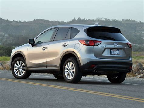 mazda crossover models 2014 mazda cx 5 photo gallery autobytel com