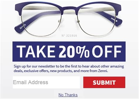 Zenni Optical Gift Card Code - zenni eyeglasses coupon code car wash voucher