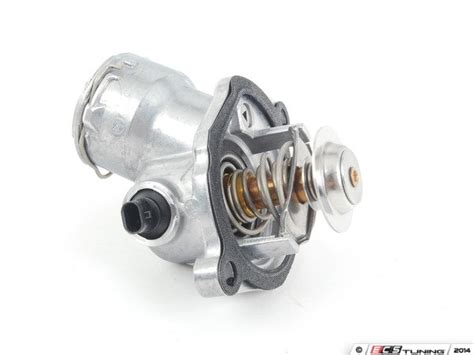 wahler  thermostat assembly