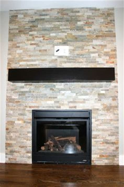 ledgestone fireplace beachwalk fireplace pinterest