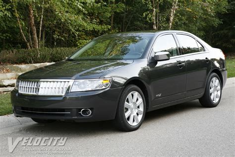lincoln mkz 2007 picture of 2007 lincoln mkz