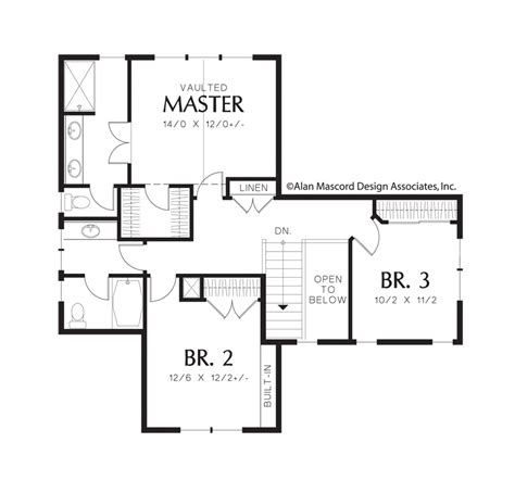 brentwood floor plan house plan 21111a the brentwood