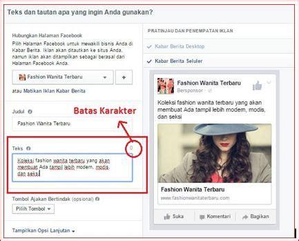 tutorial facebook ads español berniat membuat facebook ads ini caranya tutorial