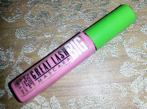 Maybelline Lash Stylist Washable Mascara Expert Review by Maybelline Great Lash Big Washable Mascara Blackest