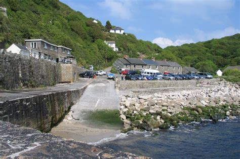 Images Of Houses by West Country Views Lamorna Cove Photos