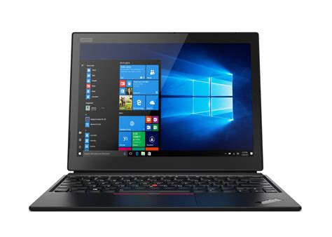 Tablet Lenovo 11 1782 thinkpad x1 tablet 3rd 2018 neues design gr 246 223 eres display cpus f 252 r das high