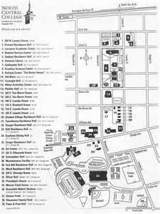 central college map the council of independent colleges historic cus