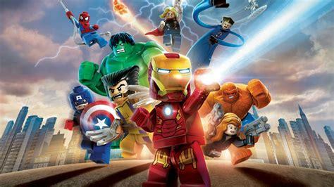 emuparadise lego marvel superheroes lego marvel super heroes everything we know so far htg