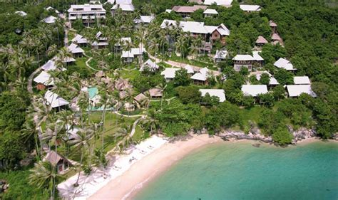 Koh Samui Detox Resort by Kamalaya Wellness Sanctuary Samui Spa Listing