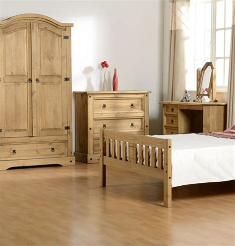 Mexican Style Bedroom Furniture Corona Mexican Pine Bedroom Furniture 163 29 163 439 Bedroom Furniture
