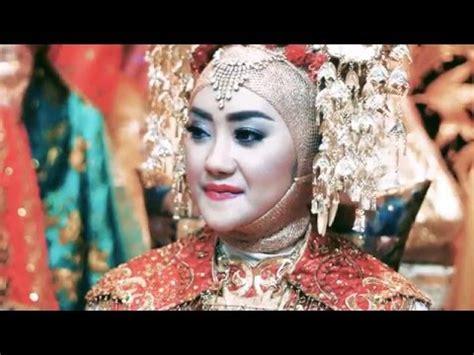 Wedding Clip Minang by Prosesi Nikah Adat Suku Minangkabau Doovi