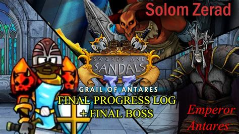 swords and sandals 5 swords and sandals 5 redux progress log