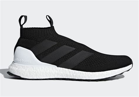 Adidas Ultra Boost Blackwhite adidas ace 16 ultra boost black white pack sneakers