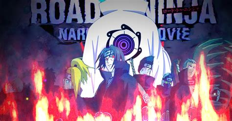 film ninja subtitle indonesia naruto shippuden the movie 6 road to ninja subtitle