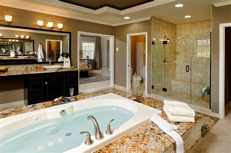 Beekman Chase The Hopewell Home Design Toll Brothers Bathrooms