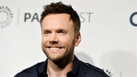 Joel Going by Joel Mchale Going To Be In X Files Revival As A Bill O