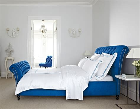 cobalt blue bedding cobalt blue with feather black s henrietta bed z e t a