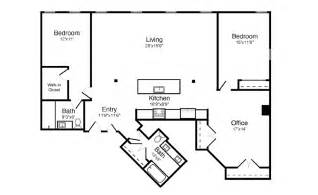 what is a floor plan 99 co guides how to read your property s floor plan
