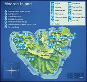 Claw Bathtub Moorea Pearl Resort