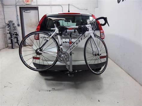 Bike Racks For Honda Crv by 2014 Honda Cr V Rola Tx 104 4 Bike Rack For 2 Quot Hitches