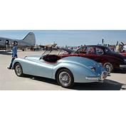 Jaguar XK140croppedjpg  Wikimedia Commons